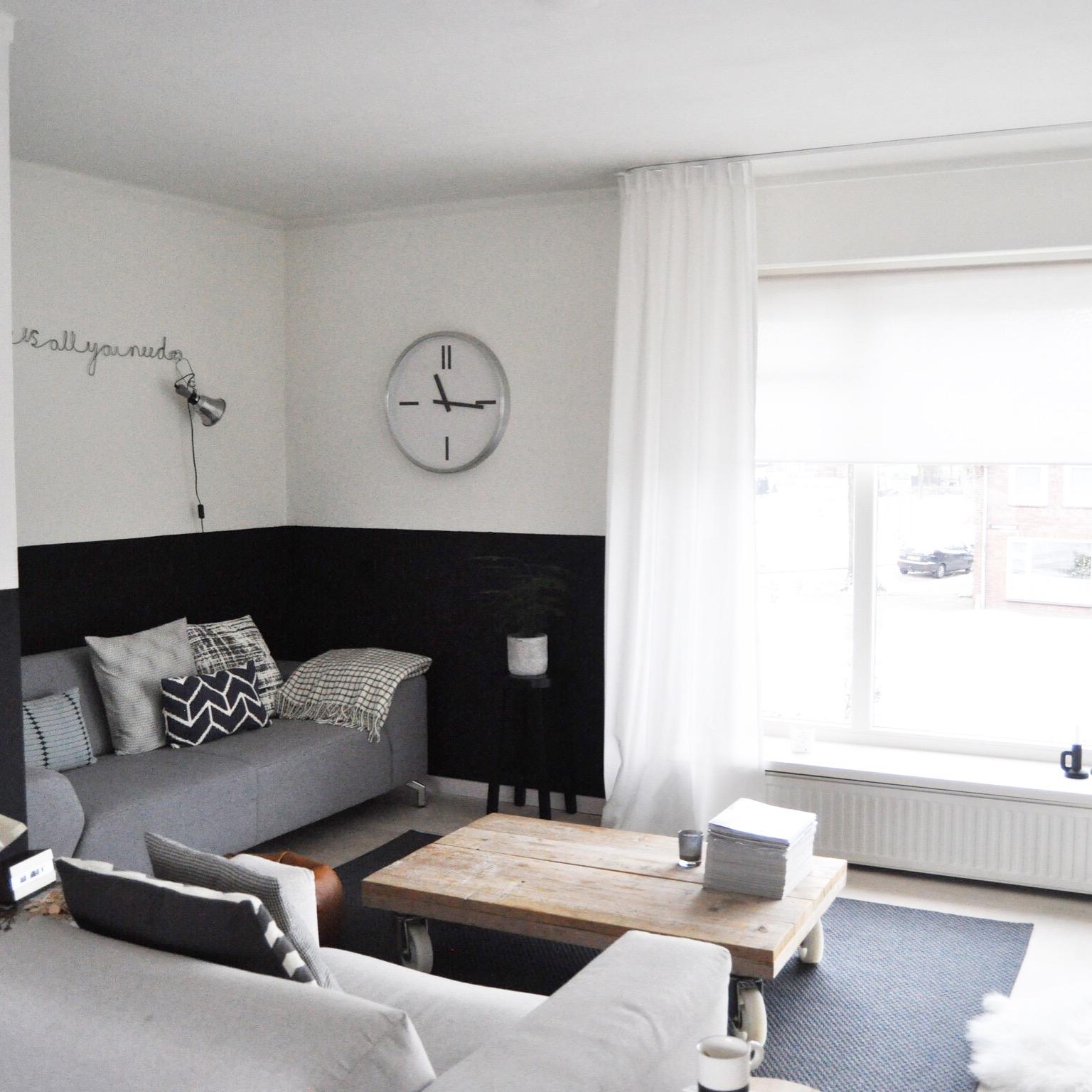 1 bijlage welke muur verven woonkamer 12120 woonkamer for Welke muur verven woonkamer