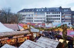 DO | De kerstmarkt van Aken