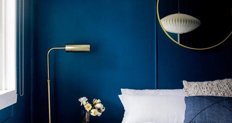 INSPIRE | De ideale Kleur voor je slaapkamer