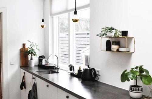 Do tips voor een ikea keuken u tintje lichter