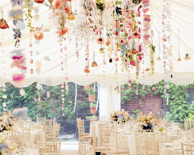 INSPIRE | MAAK JE BRUILOFT PARTY PROOF