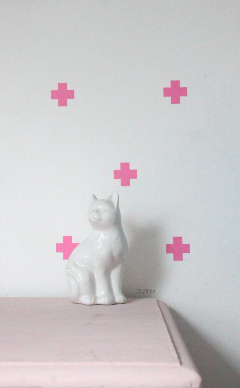 Sticker roze + logo - kopie