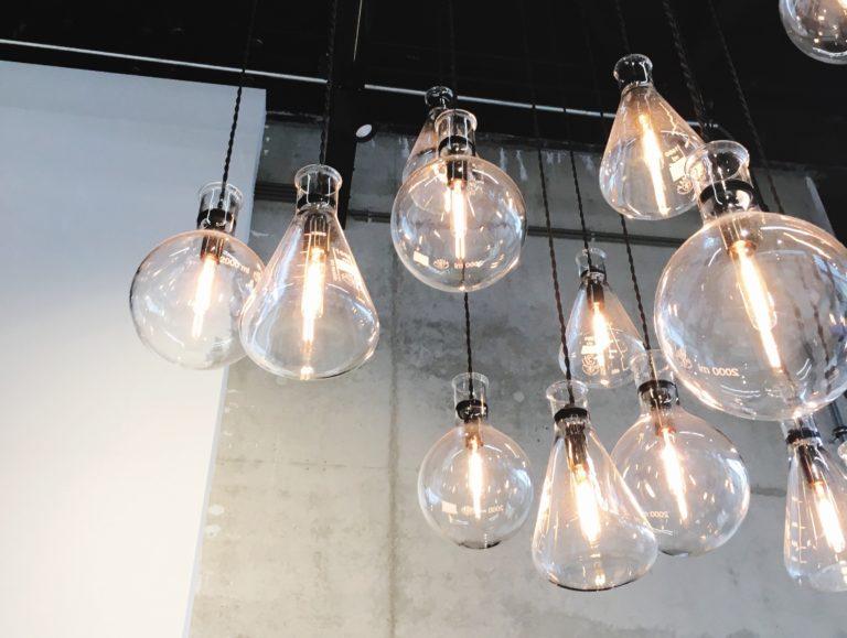 Erlemeijer lampen